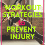 pin on workout strategies to prevent injury