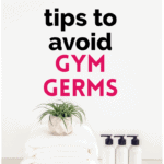 Simple tips to avoid gym germs